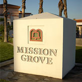 mission grove grooming